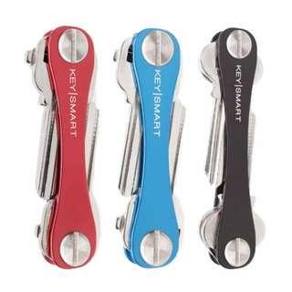 KeySmart Compact Keyholder