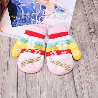 [READY] Warm Winter Mittens untuk Anak