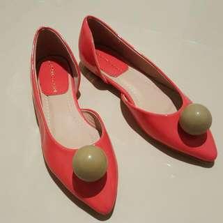 Flatshoes Bola Size 37