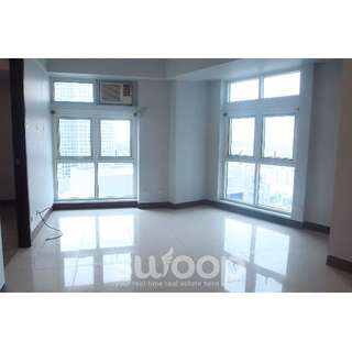 Unfurnished 1 Bedroom Unit for Rent in Eastwood Le Grand Tower 1, Libis, Quezon City