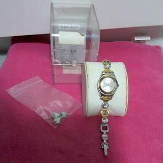 Authentic SWATCH lady Watch
