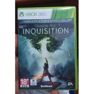Dragon Age Inquisition (asian version)