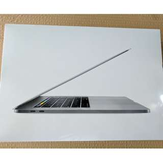 """BNIB MacBook Pro 15"""" Touch Bar and Touch ID, 2.9GHZ, 16GB Ram, 2TB SSD, Radeon Pro 4GB Memory  (Fully loaded) (Retail Price $5608)"""