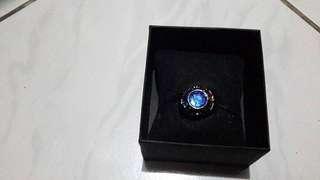 Tsuayoshi Vongola Ring