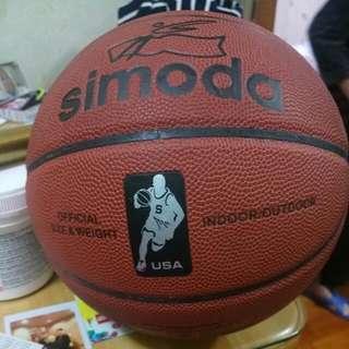 籃球 7號