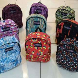 Jansport Bag