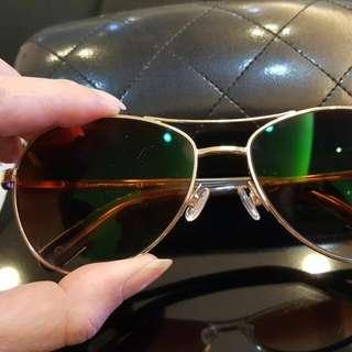 香奈兒太陽眼鏡 可換物