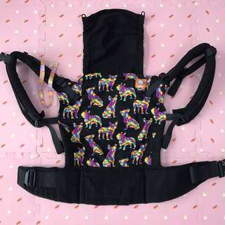 TULA Standard Puppy Love Baby Carrier