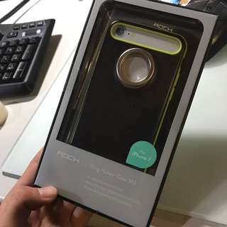 iphone 7 全新手機殼