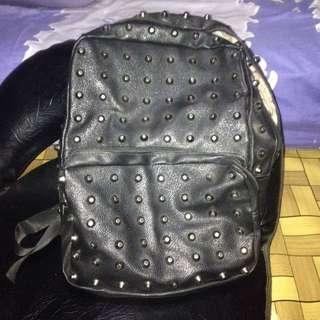 Studded Backpack/Ransel