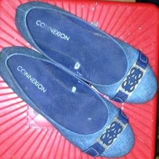 Flatshoes Connexion