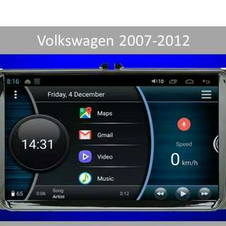 VW ATC Android clearance
