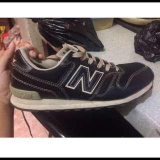 NB Running Ori