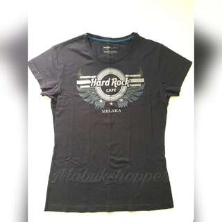 Authentic Hard Rock Melaka Shirt (Ladies)