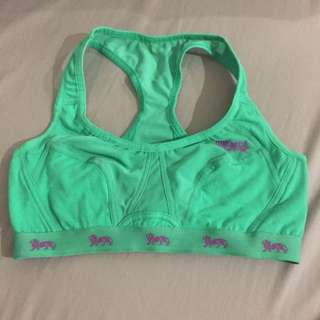32C Lonsdale Sports Bra