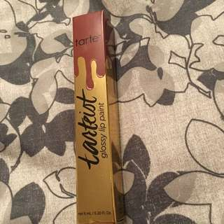 Tarteist Glossy Lip Paint -Snap