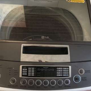 New Washing Machine At $400