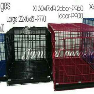 Dog Cage Cat Cage For Sale