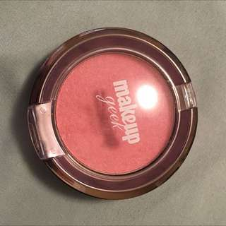 Makeup Geek Blush - Head Over Heels