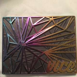 Urban Decay - Vice Palette