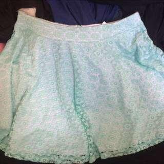 Supré Short Skirt