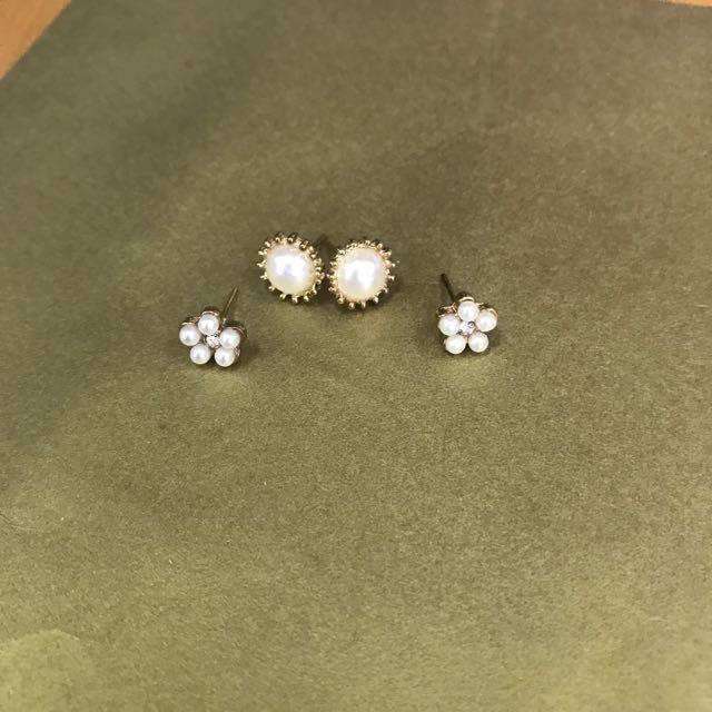 2set Earrings