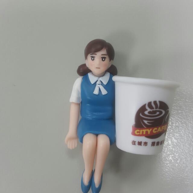 711杯緣子公仔 經典款(保留)