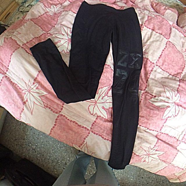 愛迪達 adidas 女 內搭褲 XS