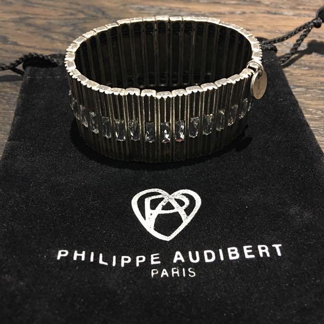 法國品牌 PHILIPPE AUDIBERT 時尚手環