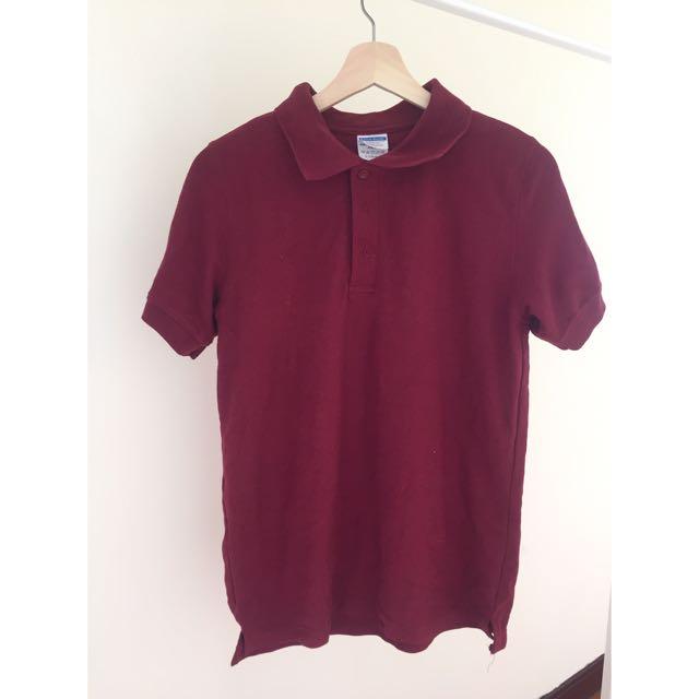 ✨二手衣物✨ 短袖polo衫