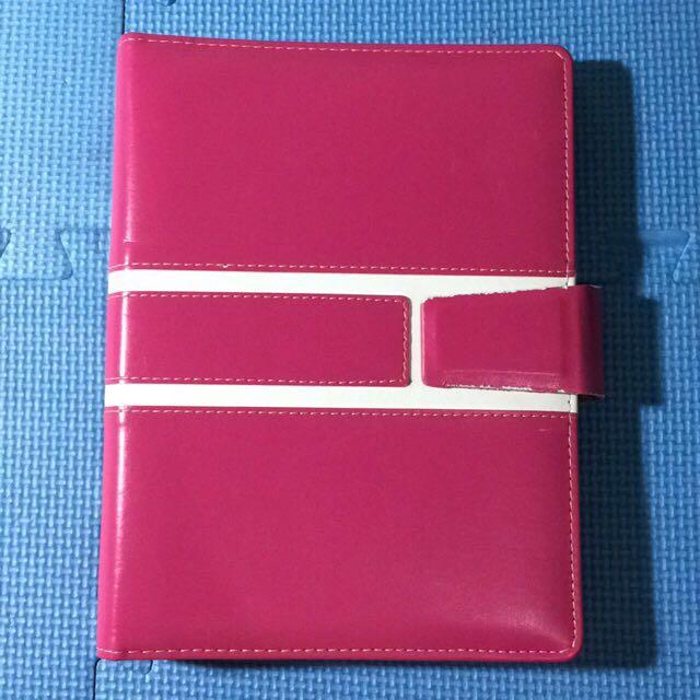 A5 Binder memo Notebook