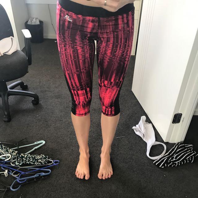 Adidas Size 8-10