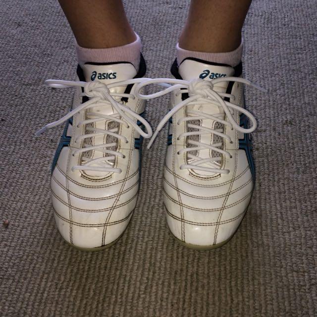 Asics Football Boots Women's Size 7