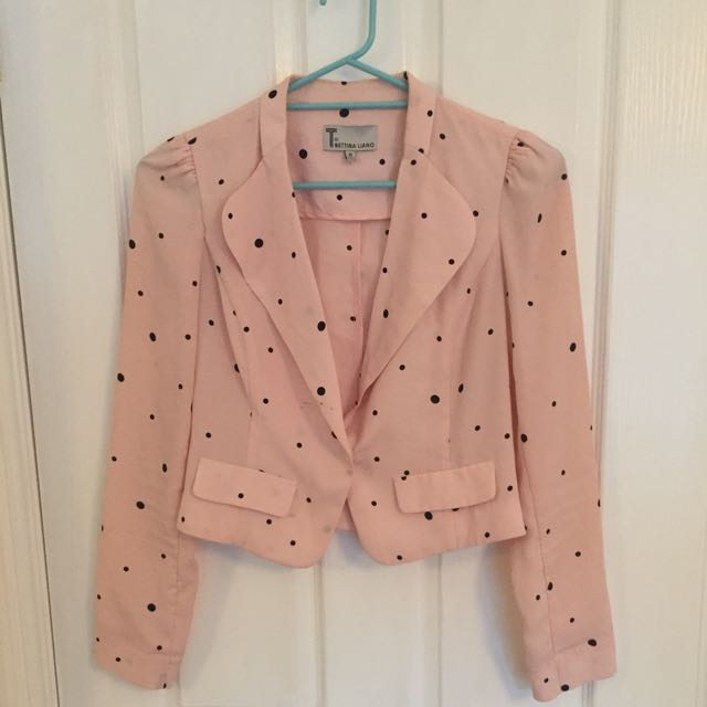 Bettina Liano Jacket