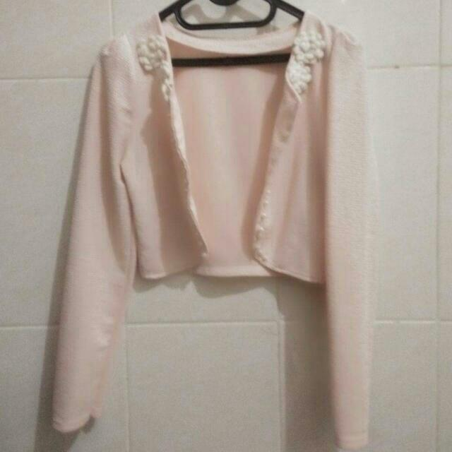 Bolero pink Salem
