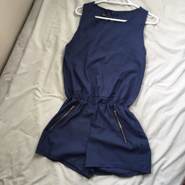 Burberry Playsuit (S)