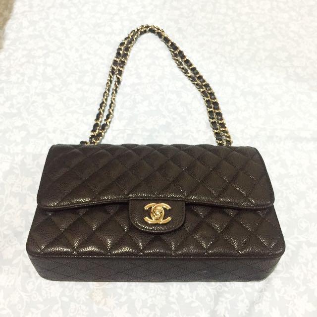 4baf36f0f64e Chanel Classic Double Flap SUPER MIRROR QUALITY, Luxury, Bags ...