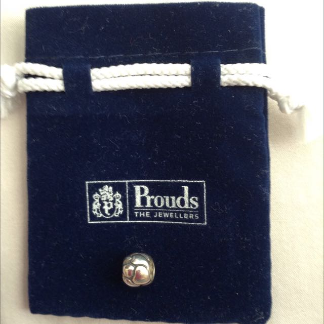 Charm from Prouds