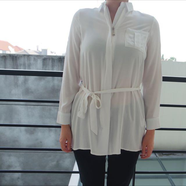 Club L Shirtdress