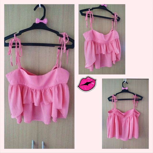 Now 99!! (from 120) Crop Top