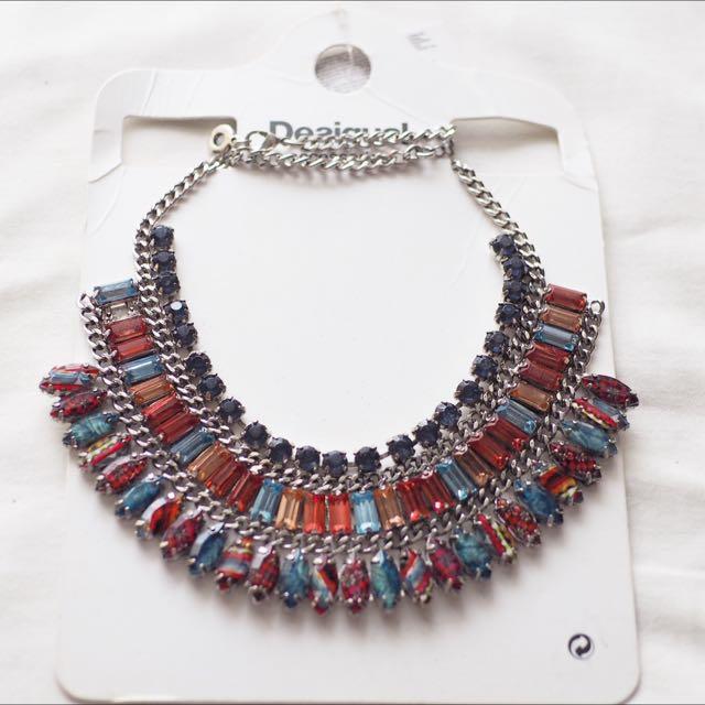 Desigual - Necklace