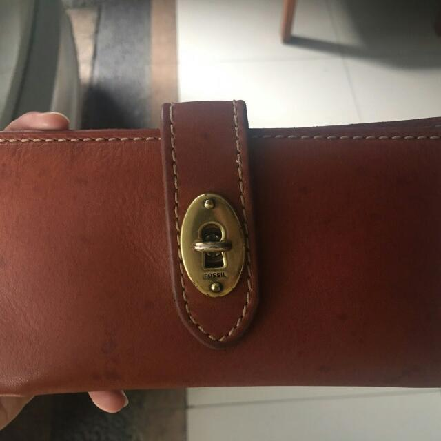 Dompet Fossil Mulus Sale