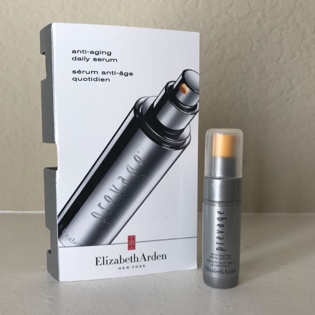 Elizabeth Arden Prevage Anti Aging Daily Serum