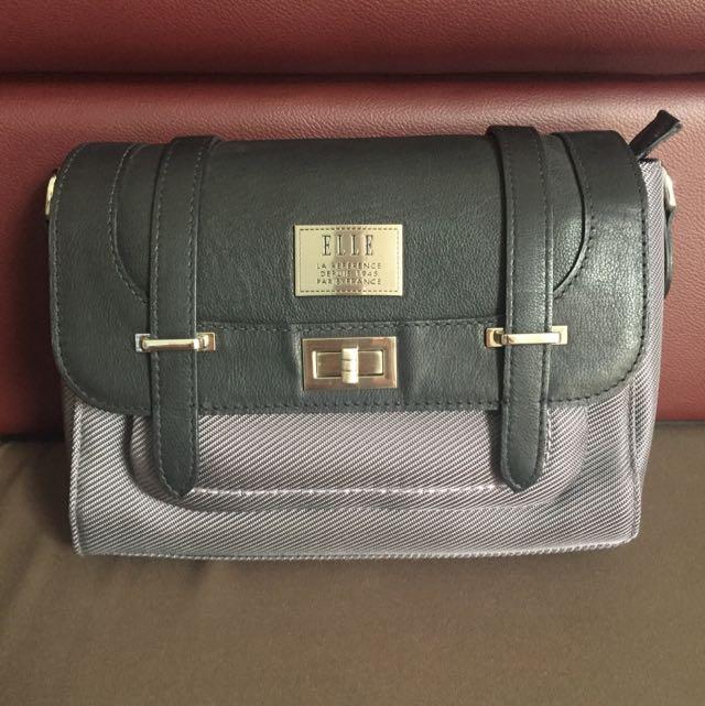 Elle Bag Authentic