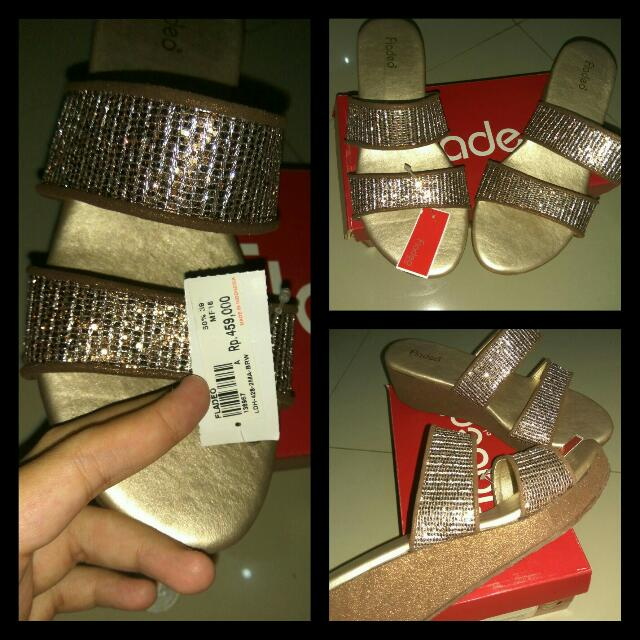 Fladeo Sandal (NEW)
