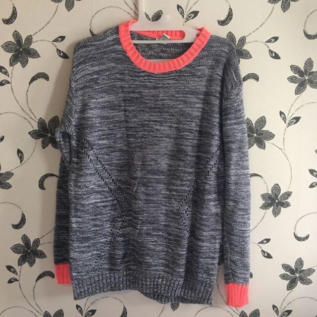 Forever 21 Sweater Original