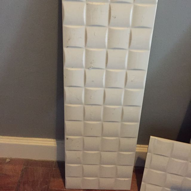 German Tiles for Sale!