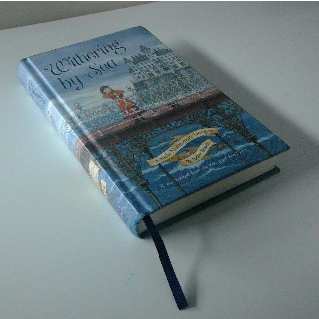 Withering-By-Sea by Judith Rossell Hard Cover