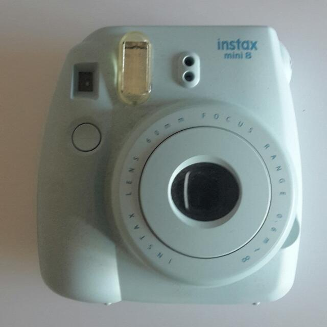 Price Drop Instax Mini 8