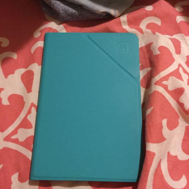 iPad Mini 4 Case (tourqize)